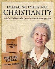 Embracing Emergence Christianity (Dvd)