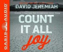 Count It All Joy (Unabridged, 5 Cds)