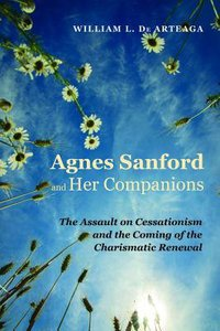 Agnes Sanford and Her Companions