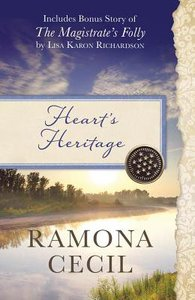 Hearts Heritage