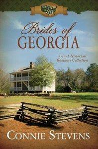 50Sol: Brides of Georgia