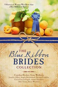 9in1: The Blue Ribbon Brides Collection