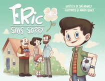 Eric Says Sorry (Eric Says Series)