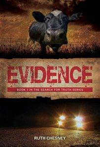 Tsfts #01: Evidence