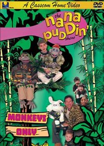 Monkeys Only (Nana Puddin Series)