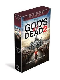 Gods Not Dead 2: Hes Surely Alive (Dvd-based Study)