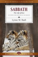 Sabbath (Lifeguide Bible Study Series) Paperback