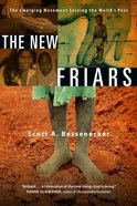 The New Friars Paperback