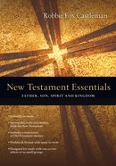 New Testament Essentials Paperback