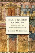 Paul and Judaism Revisited Paperback