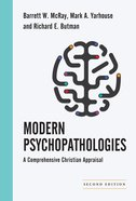 Modern Psychopathologies (2nd Edition) (Christian Association For Psychological Studies Books Series) Hardback