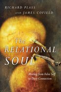 The Relational Soul Paperback