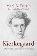Kierkegaard Paperback