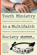 Youth Ministry in a Multifaith Society Paperback
