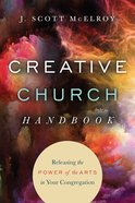 Creative Church Handbook Paperback