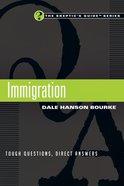 Immigration Paperback