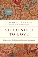 Surrender to Love Paperback