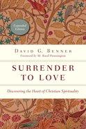 Surrender to Love Paperback