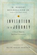 Invitation to a Journey (Expanded) Paperback