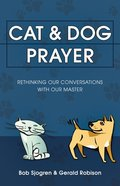 Cat and Dog Prayer Paperback