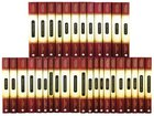 Complete New Testament Commentary Set (34 Vols) (Macarthur New Testament Commentary Series)