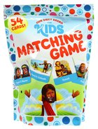 Matching Game (Our Daily Bread For Kids Series) Cards