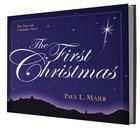 The First Christmas Paperback