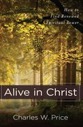 Alive in Christ Paperback
