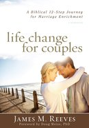 Life Change For Couples Paperback