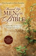Messed Up Men of the Bible Paperback