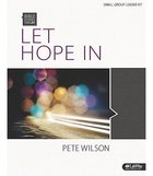 Let Hope in (Leader Kit) (Bible Studies For Life Series)