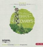 Faithful Followers (Kids Leader Kit) (#07 in The Gospel Project For Kids 2012-15 Series)