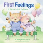 First Feelings Padded Hardback