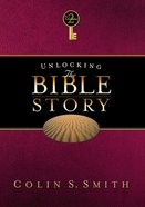 Unlocking the Bible Story: Old Testament Volume 2 eBook