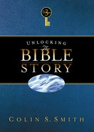 Unlocking the Bible Story: New Testament Volume 3 eBook