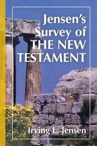 Jensens Survey of the New Testament