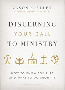 Discerning Your Call to Ministry:10 Questions to Help You Decide
