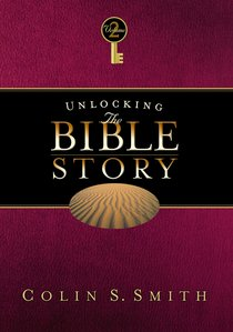 Unlocking the Bible Story: Old Testament (Vol 2)