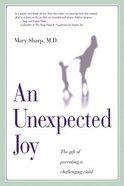 An Unexpected Joy Paperback
