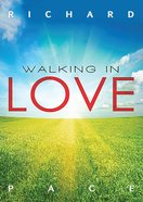 Walking in Love MP3 CD