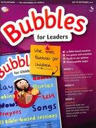 Light: Bubbles 2016 #03: Jul-Sep Teacher's Guide (5 And Under)