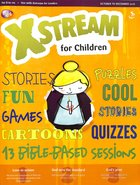 Light: Xstream 2016 #04: Oct-Dec Students Guide (8-11 Yrs)