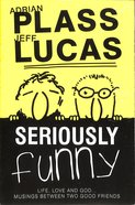 Seriously Funny 2-Pack (2 Vols)