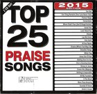 Top 25 Praise Songs 2015 (2cds)