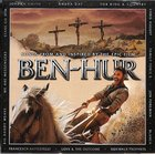 Ben Hur: Songs From and Inspired By the Epic Film CD