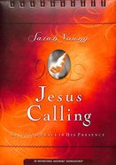 Large Daybrighteners: Jesus Calling (Padded Cover)
