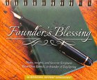 Daybrighteners: Founder's Blessing (Padded Cover) Spiral