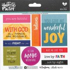 Go and Tell (Illustrated Faith Sticker Icon Series) Stickers