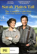 Sarah Plain and Tall Complete Collection DVD