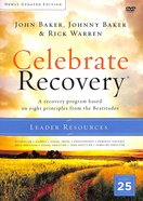 Celebrate Recovery Updated (Leader Resources DVD) (Celebrate Recovery Series) DVD